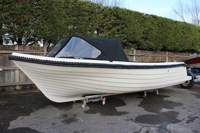 Admiral Classic 570 Retro