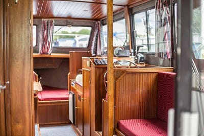 Bege900FBMON AMI - offered for sale by Tingdene Boat Sales
