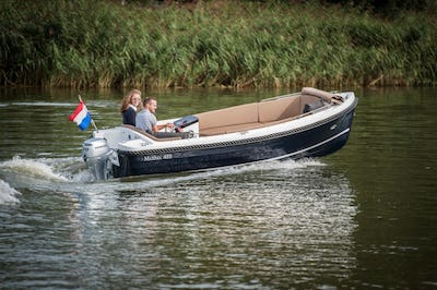 Maxima485New Boat  - offered for sale by Tingdene Boat Sales