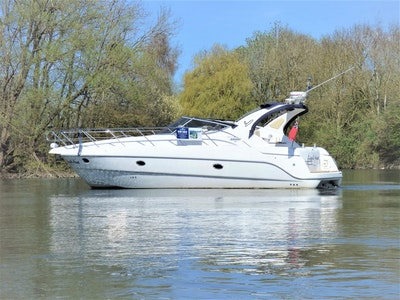 Pre-owned Boats and stock boats for sale at Thames and Kennet Marina