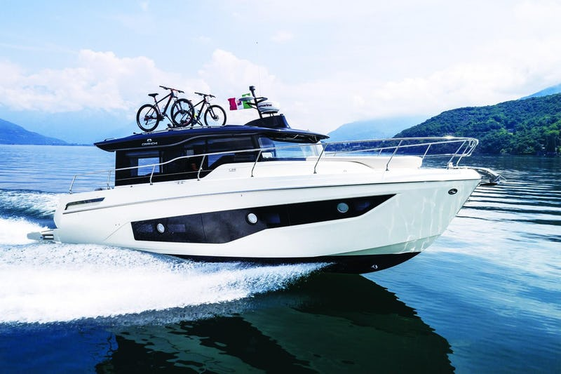 CranchiT36New Build to Specification - offered for sale by Tingdene Boat Sales