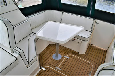 Broom Ocean 29 Mach II - offered for sale by Tingdene Boat Sales
