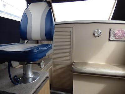 Viking26FIDDLESTICKS II - offered for sale by Tingdene Boat Sales