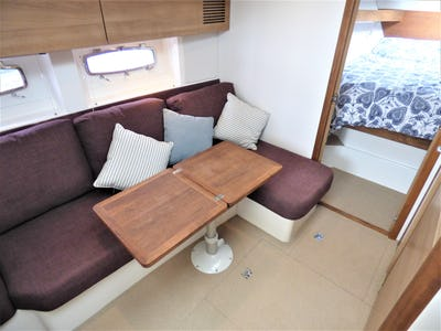 Sealine SC35 Rainbird - offered for sale by Tingdene Boat Sales