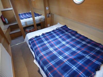 NarrowboatTraditional SternWaitara - offered for sale by Tingdene Boat Sales