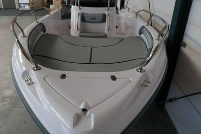 RanieriH19CCNew Boat  - offered for sale by Tingdene Boat Sales