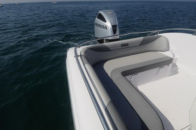 RanieriH22CCNew Boat  - offered for sale by Tingdene Boat Sales