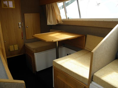 Viking 20 New to order - offered for sale by Tingdene Boat Sales