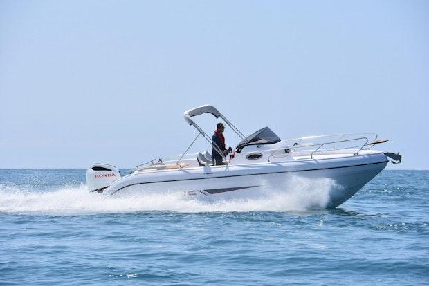 Ranieri H26SD