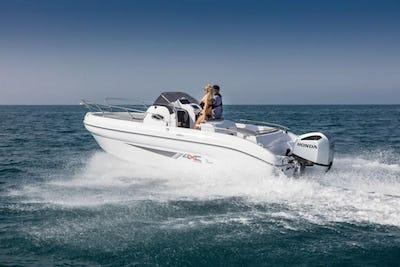 RanieriH26SDNew Boat  - offered for sale by Tingdene Boat Sales