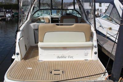 BaylinerCiera 8Bobby Fox - offered for sale by Tingdene Boat Sales