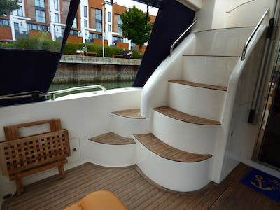 Princess 480 Asta - offered for sale by Tingdene Boat Sales