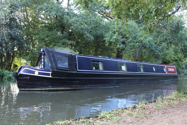 Narrowboat 57' Pro-Build Trad