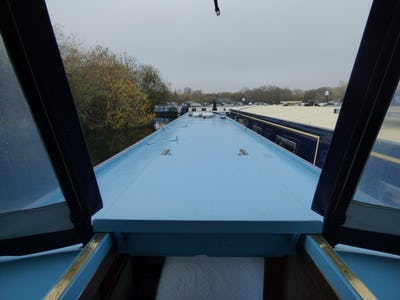 Narrowboat Alvechurch Out & About - offered for sale by Tingdene Boat Sales