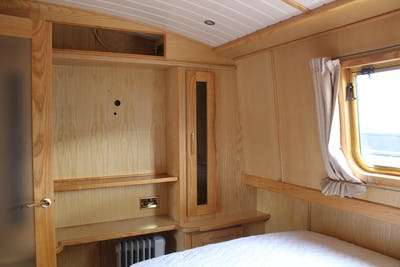 Collingwood70' x 12' WidebeamWild Goose  - offered for sale by Tingdene Boat Sales