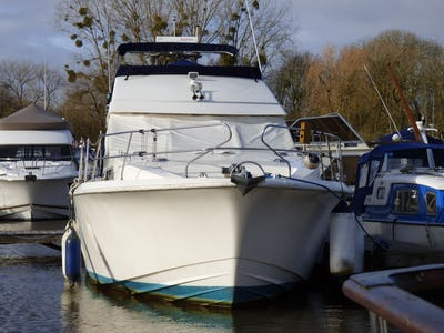 Princess 38 LUCIA - offered for sale by Tingdene Boat Sales