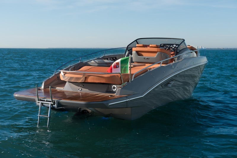 CranchiEndurance 30NEW TO ORDER FOR 2021 - offered for sale by Tingdene Boat Sales