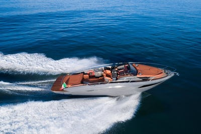 Cranchi Endurance 30 NEW TO ORDER FOR 2021 - offered for sale by Tingdene Boat Sales