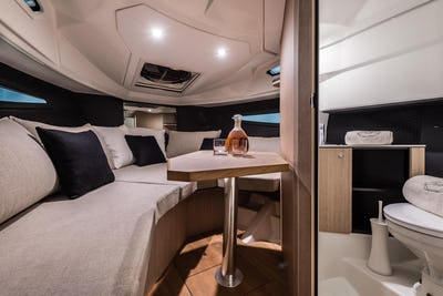 Cranchi Endurance 30 New Build To Specification - offered for sale by Tingdene Boat Sales