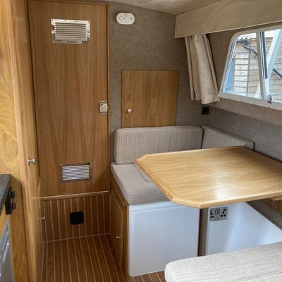 Viking20 HighlineNew to order - offered for sale by Tingdene Boat Sales