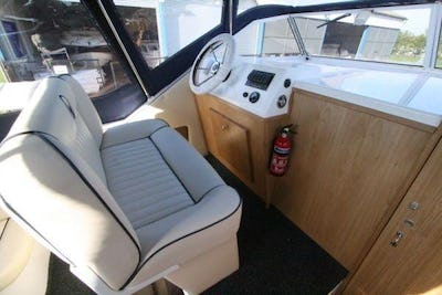 Viking 26 New to order - offered for sale by Tingdene Boat Sales