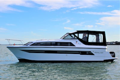 Viking 300 NEW BOAT to order - offered for sale by Tingdene Boat Sales