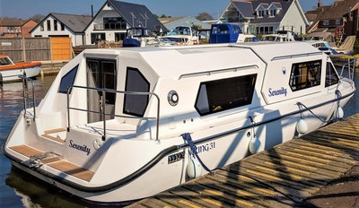 Viking 31 Highline