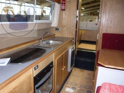 Viking 23 Highline New to Order - offered for sale by Tingdene Boat Sales