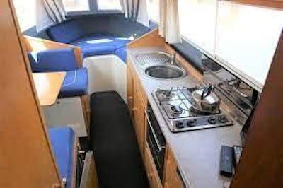 Viking23 HighlineNew to Order - offered for sale by Tingdene Boat Sales