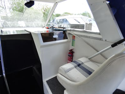 Shadow26Catriona - offered for sale by Tingdene Boat Sales