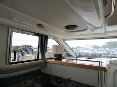 Sealine330 StatesmanGentle Spirit - offered for sale by Tingdene Boat Sales