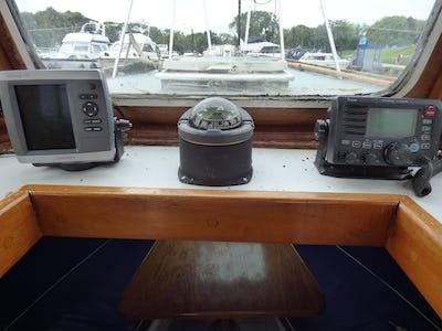 CustomPorthleven - Heritage craftToppskarv - offered for sale by Tingdene Boat Sales