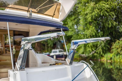 Princess420Boat name retained - offered for sale by Tingdene Boat Sales