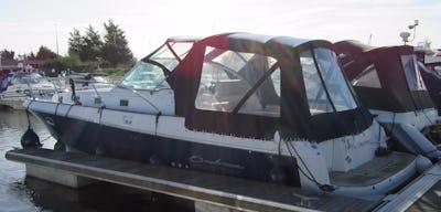 BeneteauOmbrine 1001'Little Hooker' - offered for sale by Tingdene Boat Sales