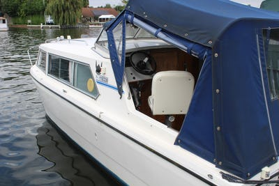 Viking23Ondine II - offered for sale by Tingdene Boat Sales