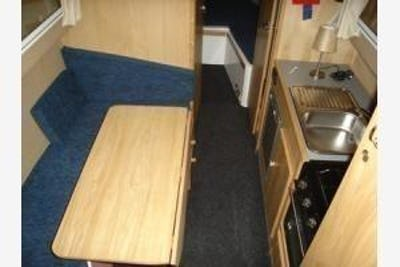 Viking 32 CC Narrowboat New to order - offered for sale by Tingdene Boat Sales