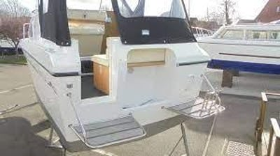 Viking255 HighlineNew to order - offered for sale by Tingdene Boat Sales