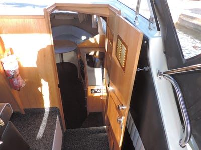 Viking24New to order - offered for sale by Tingdene Boat Sales