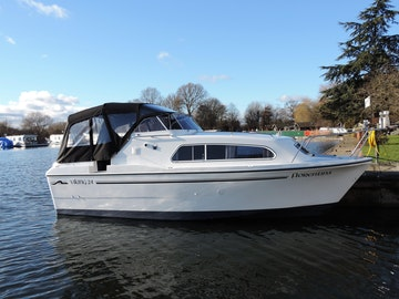 Viking 24 Highline