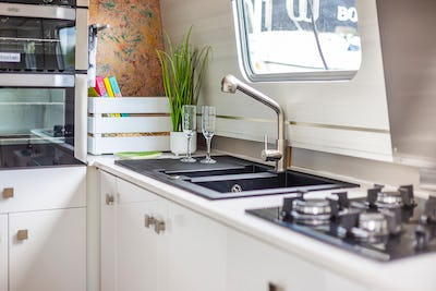 Sol SeekerNarrowboats 45 to 60'Sol Seeker - offered for sale by Tingdene Boat Sales