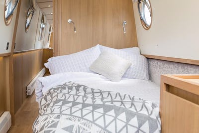 Colecraft 58 Narrowboat New boat available to order - offered for sale by Tingdene Boat Sales