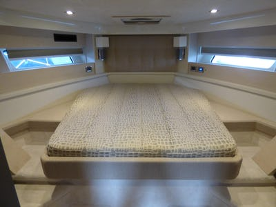 Cranchi 60 FLY New Build to Specification - offered for sale by Tingdene Boat Sales