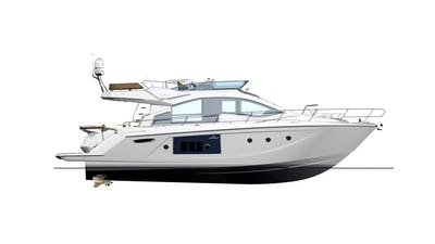 CranchiE 56 F EVOLUZIONENew Build to Specification - offered for sale by Tingdene Boat Sales