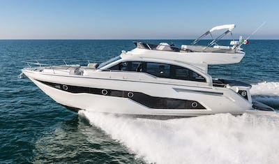 Cranchi E 52 F EVOLUZIONE New Build to Specification - offered for sale by Tingdene Boat Sales