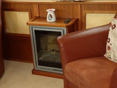 SK KotterDutch Steel Cruiser 1350 Sil - offered for sale by Tingdene Boat Sales