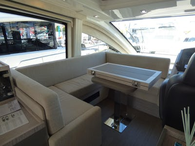 Cranchi60 HT HardtopNew Build to Specification - offered for sale by Tingdene Boat Sales