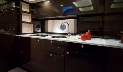 Cranchi60 ST HardtopNew Build to Specification - offered for sale by Tingdene Boat Sales