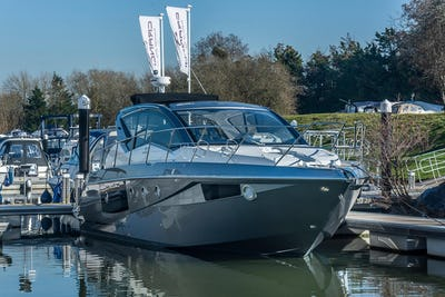 Cranchi M 44 HT New To Order  - offered for sale by Tingdene Boat Sales