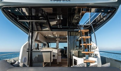 CranchiE 52 S EVOLUZIONENew Build to Specification - offered for sale by Tingdene Boat Sales