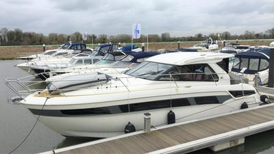 Bavaria Sport 400 Coupe Azarla - offered for sale by Tingdene Boat Sales